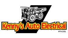 Kenny's Auto Electrical